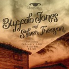 Buffalo Jones, Silver Treason