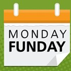 Fourth Monday Funday: Pokémon