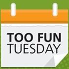 Too Fun Tuesday: Create