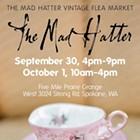 Mad Hatter Vintage Flea Market