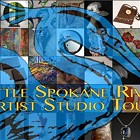 Little Spokane River Artists Studio Tour