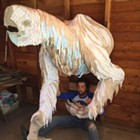 Sculpting Mammoth Animals with Peter Thomas