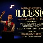 Illusio: Tour of Illusion