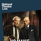 NT Live presents: No Man's Land