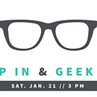 Drop In & Geek Out