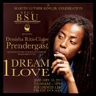MLK Celebration: Donisha Rita-Claire Prendergast