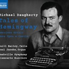 Northwest Bach Fest: An Evening with Hemingway