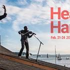 Heather Hart: Oracular Rooftops