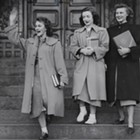 Campus Pioneers: The First 25 Years of Women at Gonzaga