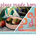 """Neicy Frey and Tiffany Patterson: """"A place made home"""""""
