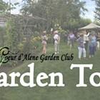 Coeur d'Alene Garden Tour