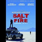 Salt & Fire: New York Film Critics Series