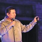 Best Comedian