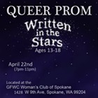 Queer Prom: Written in the Stars