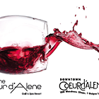 Coeur d'Alene Wine Extravaganza