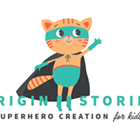 Origin Stories: Superhero Creation for Kids