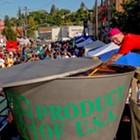 National Lentil Festival