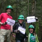 Volunteer with Washington Trails Association