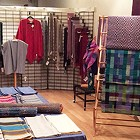 Handwoven Textiles Show and Sale