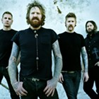 Mastodon, Eagles of Death Metal, Russian Circles