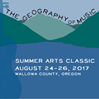 Summer Arts Classic: The Geography of Music