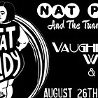 Fat Lady, Nat Park and the Tunnels of Love, Vaughn Wood and Friends