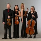 Spokane String Quartet