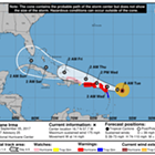 Hurricane Irma Strengthens Into Category 5, and Florida Braces for Possible Landfall