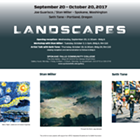 Landscapes: Joe Guarisco, Stan Miller, Seth Tane
