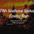 Southeast Spokane County Fair