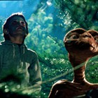 E.T. The Extra-Terrestrial 35th Anniversary Screening