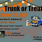 Rathdrum Trunk or Treat