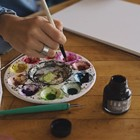 Mini Watercolor Workshop