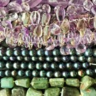 Gemstone Bead Trunk Show & Sale