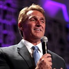 Jeff Flake, a Fierce Trump Critic, Will Not Seek Re-Election for Senate