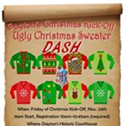 Ugly Christmas Sweater 5K Dash