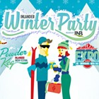 Inlander Winter Party