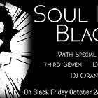 Soul Man Black