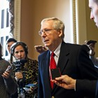 Senate Passes Sweeping Republican Tax Overhaul Bill