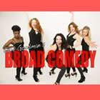 Planned Parenthood presents: Broad Comedy