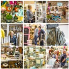 Pickin' Post Falls Vintage Show & Artisan Market