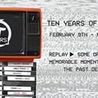 Ten Years of Terrain