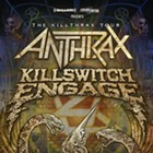 Anthrax, Killswitch Engage, Havok