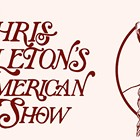 Chris Stapleton: All-American Road Show, with Marty Stuart and Brent Cobb