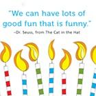 Dr. Seuss Celebration
