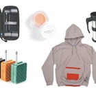 Hot gear and gadgets for the cold