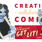 Get Lit! Workshop: Creating Collaborative Comics