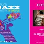 Spokane Jazz Orchestra