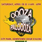 Ooozapaloooza Food Truck Rally