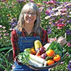 Anita Eccles is digging up recipes for all dietary needs in her Five Mile Prairie kitchen